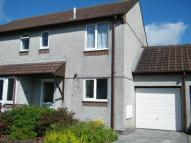 2 bedroom semi detached home in Stephens Road, Liskeard...