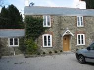 2 bedroom new house for sale in The Green, Menheniot...