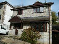 3 bedroom Link Detached House in Trevanion Road, Liskeard...