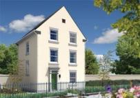 5 bed new development for sale in Trewollack, Nansledan...