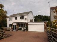 Detached house for sale in Dukes Way, Newquay...