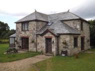 3 bed Detached house in Penhellick, St Columb...