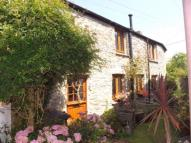 Detached house in Fore Street, St. Columb...