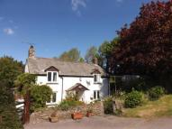 Detached home for sale in Trekenning, Newquay...