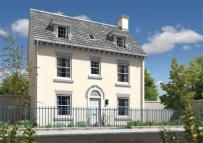 4 bed new development in Trewollack, Nansledan...