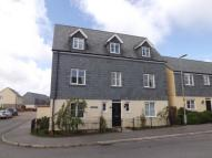 5 bedroom Detached house in The Hurlings, St. Columb...