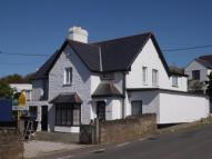 Detached home in Gem House, Mawgan Porth...