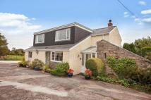 4 bedroom Detached house in Goss Moor, St. Columb...
