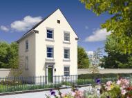 5 bedroom new house in Trewollack, Nansledan...