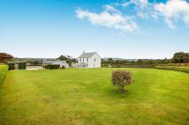 3 bed Detached home for sale in Castle-an-Dinas...