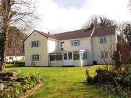 4 bed Detached property in Bosoughan, Newquay...