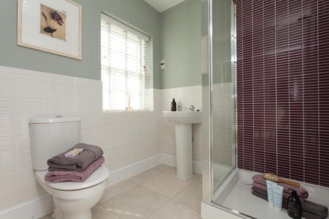 Example Of Ensuite