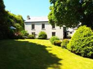 semi detached home in Eastwood Road, Penryn...