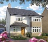 4 bedroom new home for sale in Penryn, Cornwall