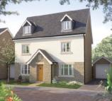 new home for sale in Penryn, Cornwall