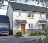 3 bedroom new house for sale in Kernick Gate, Penryn...