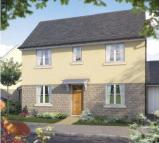 3 bedroom new property for sale in Penryn, Cornwall