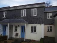 2 bed Terraced property in The Walled Garden, Penryn