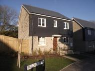 4 bedroom new home in Kernick Gate, Penryn...