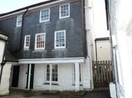 2 bedroom End of Terrace home for sale in The Terrace, Penryn...