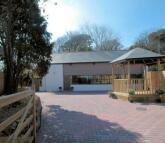 Barn Conversion in Little Beside, St. Day...