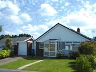 Nicholson Close Bungalow for sale
