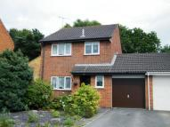 Link Detached House for sale in Chalbury Close...