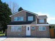 Detached property in Verity Crescent...