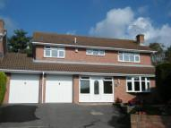 4 bedroom Detached house for sale in Furzebrook Close...