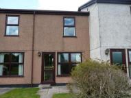 Terraced home in Perran View...
