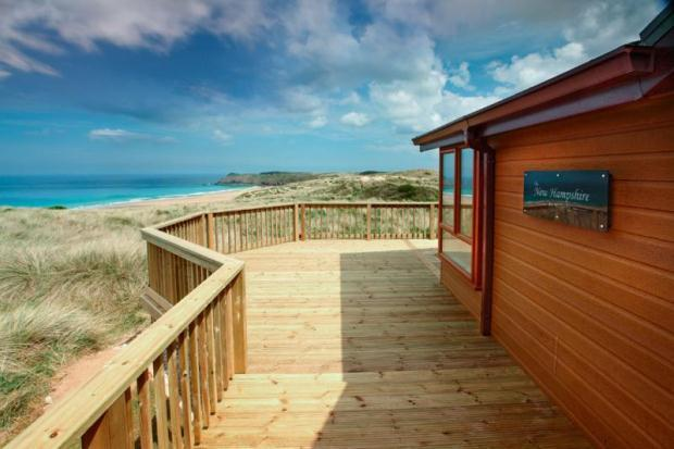 Premier Property For Sale In Perranporth Cornwall