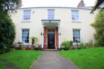 Terraced property in Elm Terrace, St. Austell...