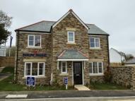 4 bedroom new property for sale in Menear Meadows...