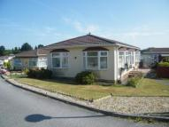 2 bed Mobile Home in Little Trelower Park...