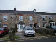 3 bed Terraced home in Station Road, St. Blazey...