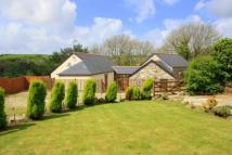 Barn Conversion in Kilhallon, Par, Cornwall