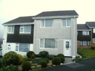 semi detached home for sale in Old Roselyon Crescent...