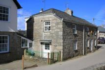 2 bed Cottage for sale in Luxulyan, Bodmin...