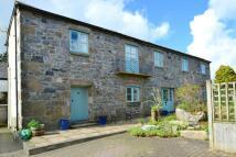 4 bedroom Barn Conversion in Poltreen Close...