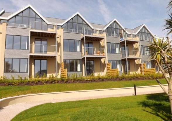 Property For Sale In The Belyars St Ives Cornwall
