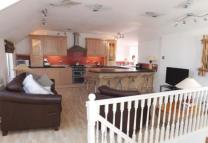 2 bed home in Academy Place, St. Ives...