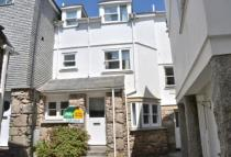 3 bedroom Terraced home for sale in Porthmeor Court...