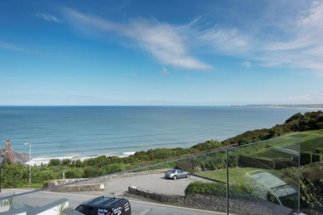 3 bedroom end of terrace house for sale in atlantic watch for 1 atlantic terrace st ives