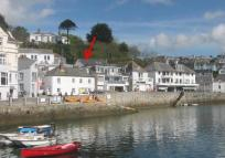 3 bedroom End of Terrace house in Bohella Road, St. Mawes...