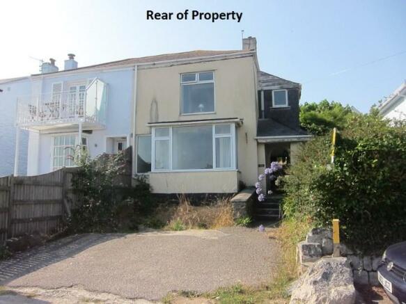 Rear Property