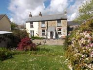 Link Detached House for sale in Highertown, Truro...