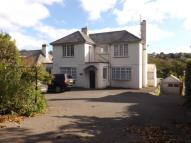 3 bed Detached property in Tregolls Road, Truro...