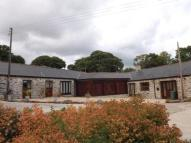 Barn Conversion for sale in Goviley Major Farm...