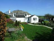 Detached house in Chapel Amble, Wadebridge...