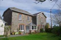 3 bedroom semi detached house in Bodieve, Wadebridge...